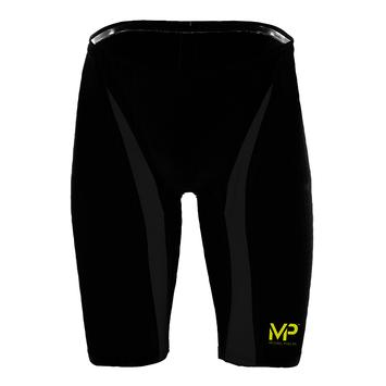 XPRESSO Tech Suit - Men - Black/Silver picture