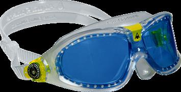 Seal Kid 2 - Blue Lens - Translucent Frame picture