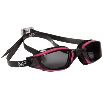 XCEED - Smoke Lens - Pink with Black Accents picture