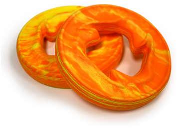 VR PowerDisc - Orange - 2-Pack picture