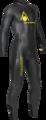 Pursuit (2015) - Triathlon Wetsuit - XXS