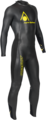 Pursuit (2015) - Triathlon Wetsuit - LG