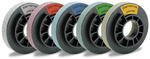 BD-PVQ Set - One Wheel of Each Grit