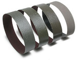"Resin Bond Diamond Belt - 6"" x 1-1/2"" 600 Grit"