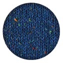 Tatamy Tweed Worsted, Electric Blue picture