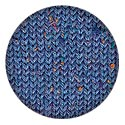 Tatamy Tweed Worsted, Sea Blue picture