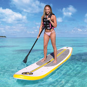 NA PALI Stand Up Paddleboard