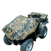 ATV Rack Bag / Cooler / Cover (Mossy Oak)