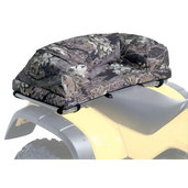 ATV Deluxe Padded Rear Pack (Mossy Oak)
