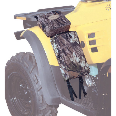 ATV Fender Packs (Mossy Oak) picture