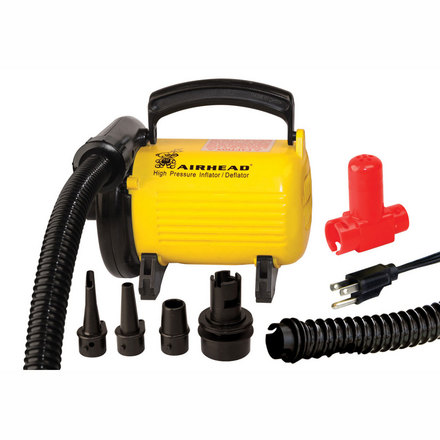 120V Hi-Pressure Air Pump picture