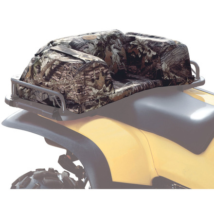 ATV Padded Rear Pack (Mossy Oak) picture