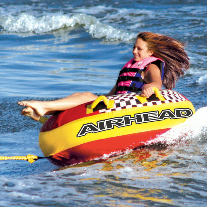 Towable Tube Rental