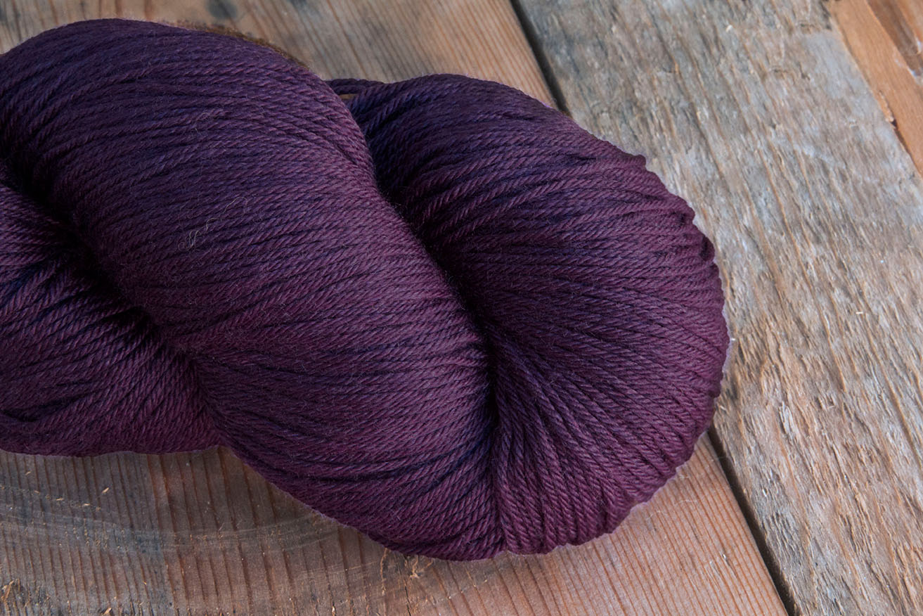 Crock-O-Dye -1779 Deep Plum picture