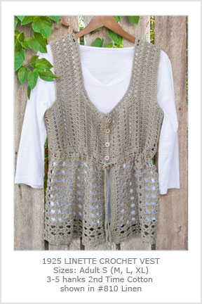 1925 Linette Crochet Vest-Digital picture