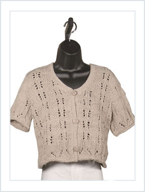 1220 Very Wearable Vest & Top picture