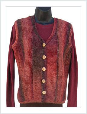 1312 Modular Color Vest picture