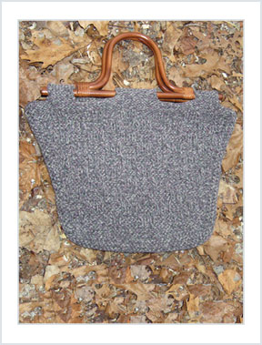 1324 Recycled Cotton  Bag picture