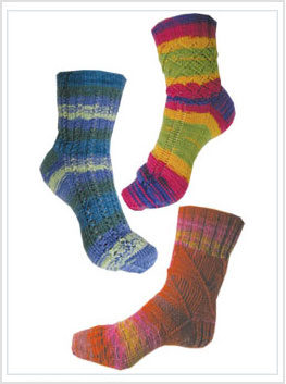 TY-DY SOCK TRIO KIT picture