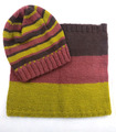 Big Sebago Hat and Cowl Kit #5