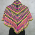 Oslo Shawl Kit - Spring