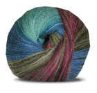 TY-DY WOOL - Stormy Sea 3653