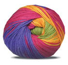 TY-DY WOOL - Tropicale 3767