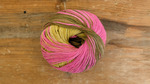 TY-DY-MAGENTA MOSS 574