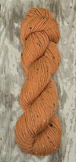 Elfin Tweed-1837 Caramel