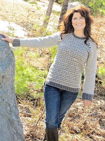 2240 Gray Matter Pullover picture