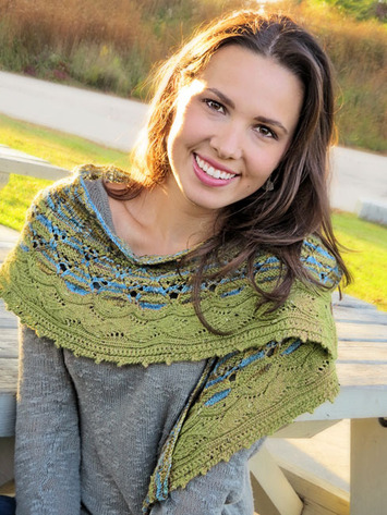 Appalache Scarf Kit picture