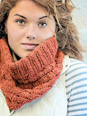 2126 Cozy Cowl picture