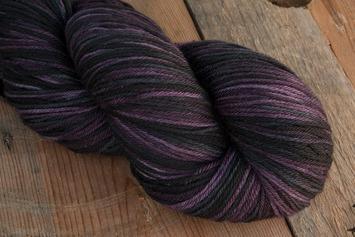 Crock-O-Dye - 734 Plum Black picture