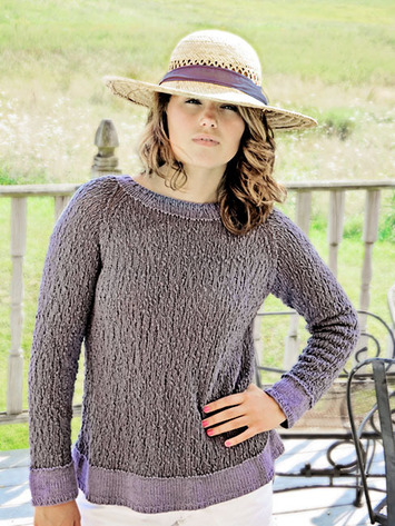 2212 Sweet Charlotte Pullover picture
