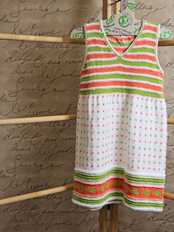2112 Candy Dots Girl Dress picture