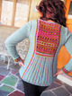 2264 Gypsy Rose Cardi-Digital additional picture 1