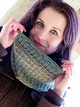 2144 Reversible Icicle Cowl additional picture 2