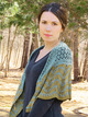 2336 Old Shale Shawl additional picture 2