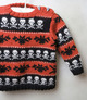 2132 Little Monster Pullover - digital additional picture 2