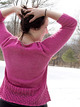 2170 Winter Garden Pullover additional picture 2