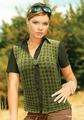 1722 Corrugated Vest