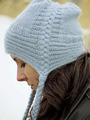 2162 - Zoe Hat