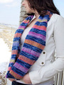 2168 Totally Tubular Scarf