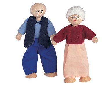 Grandmother Doll picture