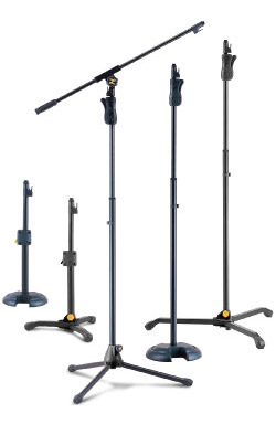 Microphone Stands Hercules Stands Uk