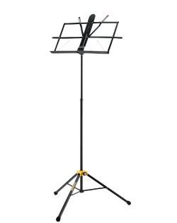 EZ-Glide music stand picture