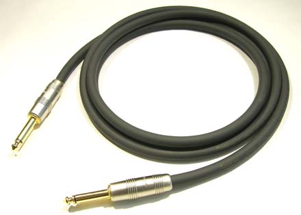 Kirlin 10' Straight Jack Cable picture