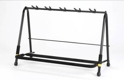 Guitar Rack - Holds 5 Guitars picture