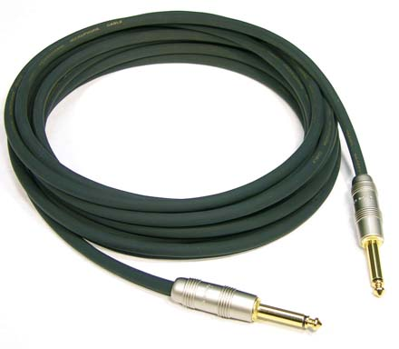 Kirlin 3' Straight Jack Cable picture