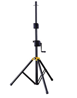 Gear Up speaker stand picture